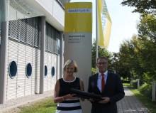 Mehr als 28 Millionen Euro für Baumaßnahmen im Netzcentergebiet Kolbermoor