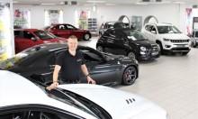 Bøgsted A/S udvider sin bilforretning i Aalborg med Jeep og Alfa Romeo