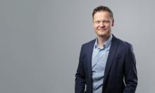 Visma Solutionsin uusi toimitusjohtaja löytyi omien joukosta - Jussi Pekkala jatkaa yhtiön kasvutarinaa