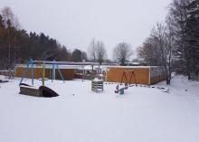 Ny förskola centralt i Upplands Väsby