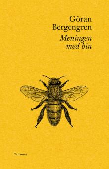 Meningen med bin. Ny bok!