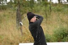 Brons till Arvikas Simon Dahlin på Student-EM i golf