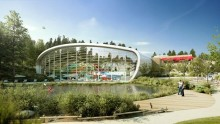 Construction to begin at new Center Parcs