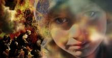 Vilket stöd behöver barn som upplevt fångläger, krig och IS?