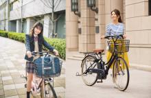 「PAS Ami」2018年モデルを発売 通学にも適した便利機能&カラーが充実したファッショナブルデザインモデル