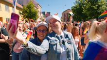 Oslove i Norges hovedstad