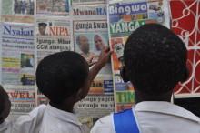 Oplysning om mænd fra Malawi, unge fra Nepal og meget mere