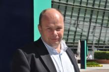 Rune Harald Rækken