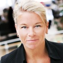 Annika Söderberg, närmast från Schibsted och Aftonbladet, blir ny styrelseordförande i Ninetech AB.