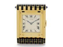 Tre sällsynta klockor från den världsberömda urmakaren Svend Andersens kollektion