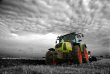 Nya traktorradialdäcket Firestone Performer 70
