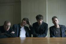 Blur tilbake med første album på 16 år