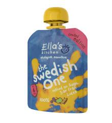 Låt oss få presentera the Swedish One smoothie!