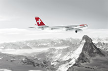 SWISS expands its offer from Norway to Switzerland