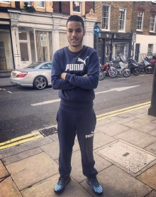 18-year-old man arrested in connection with murder of Omid Saidy