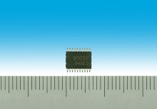 Toshiba Starts Sample Shipments of Regulator ICs for Automotive Applications