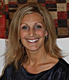 Susanna Bohnstedt