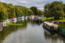 Anglian Waterways investment