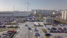 Volvo Cars kommer att tillverka Lynk & Co-bilar vid fabriken i Gent, Belgien