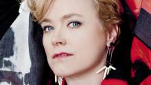 Ane Brun tillsammans med Göteborgs Symfoniker på Göteborgs Kulturkalas