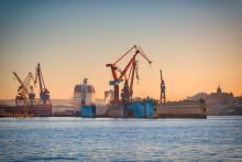 Scandinavian Friction ställer ut på Donsö Shipping Meet 3-4 september