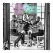 """Texthäfte till skivan """"Efter"""" med fioltrion Norr om Stockholm"""