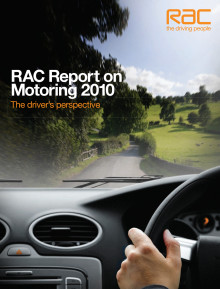 Report on Motoring 2010