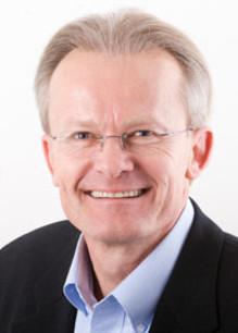 Sven Røst