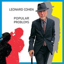 Leonard Cohen firar 80-årsdagen med att släppa nytt album