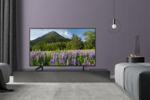 Sony wprowadza dwie nowe serie telewizorów 4K HDR