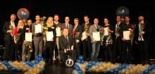 Ola Lauritzson, grundare av GI-boxen, är Årets Affärsnätverkare 2012!