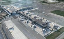 Styrker Avinor Oslo lufthavns posisjon som internasjonalt knutepunkt