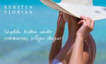 Skydda huden under sommarens soliga dagar!