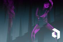 Seende utan syn - K.R.O.P.P utforskar via dans