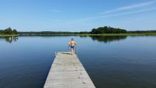 Så badar du säkrare i sommar