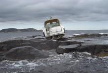 Sommeren 2018 - Rekordmange båtskader