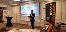 Nytårskur i Business Rebilds netværk for detail- og servicefaget