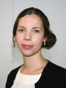 Eleonora Hansi ny informationschef på Viking Line Skandinavien
