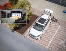 Droner og selvkjørende rullestoler:  Ford leder an i mobilitetsrevolusjonen