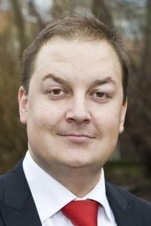 Fredrik Kullman ny försäljningschef på ISS Property Services
