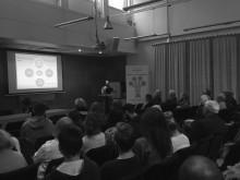 Ta chansen! Platser kvar till kostnadsfritt seminarium 10/12: Organisationer som förändrar synen på kompetensen