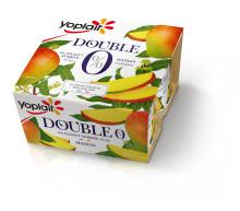 Masse mango i ny Yoplait yoghurt