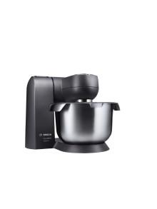 Bosch lancerer en ny uundværlig hjælper i køkkenet: Kraftfuld og selvkørende køkkenmaskine