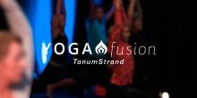 Yoga Fusion - yogaweekend på TanumStrand