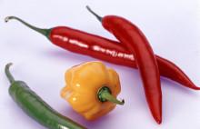 Chilistä apu verenkierto- ja aineenvaihduntasairauksiin?
