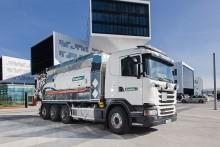 Franzefoss har valgt AMCS' softwareløsninger til at støtte deres affalds- og genbrugsindsamling i Norge