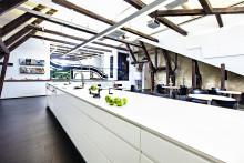 BRIO- Ett av Sveriges snyggaste kontor