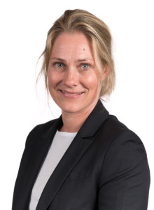 Maria Øverli Jansson
