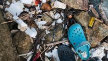 Ett nätverk för en plastfri skånsk natur