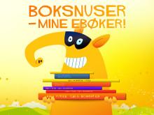 Norske forlag lanserer egen distribusjon for digitale barnebøker